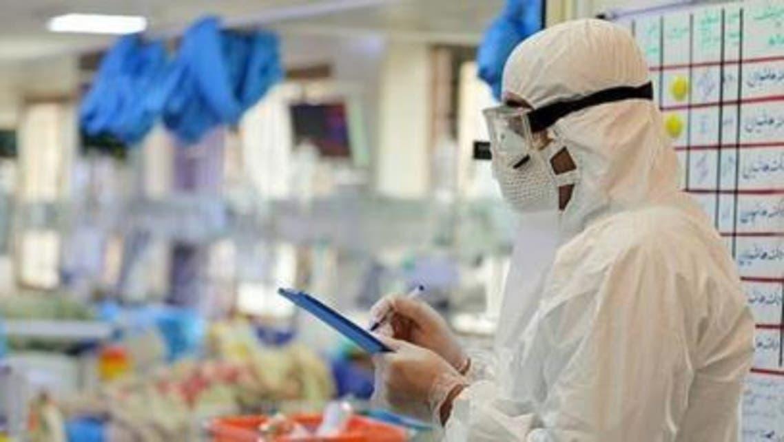 تاکنون 107 تن از کادر درمانی ایران بر اثر کرونا جان باختند
