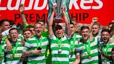 سيلتيك بطلاً للدوري الاسكتلندي بعد إلغاء الموسم بسبب كورونا