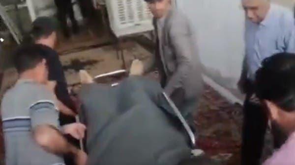 جنود أتراك يقتلون مواطناً سورياً قنصاً بدم بارد