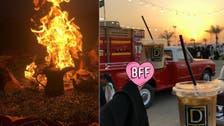 Saudi Twitter photo contest sparks global viral reactions amid coronavirus lockdown
