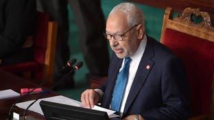 نواب تونسيون: الغنوشي خطر وغير محبوب في البلاد