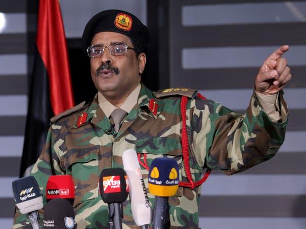 الجيش الليبي: عائدون إلى الوطية وانسحابنا تكتيكي