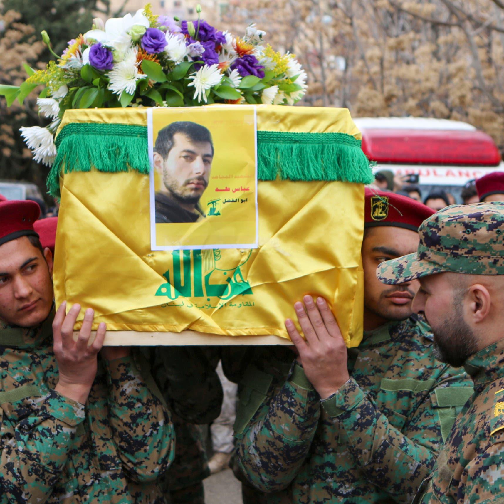 حزب الله يسحب أكثر من 2500 عنصر من سوريا.. ماذا يجري؟