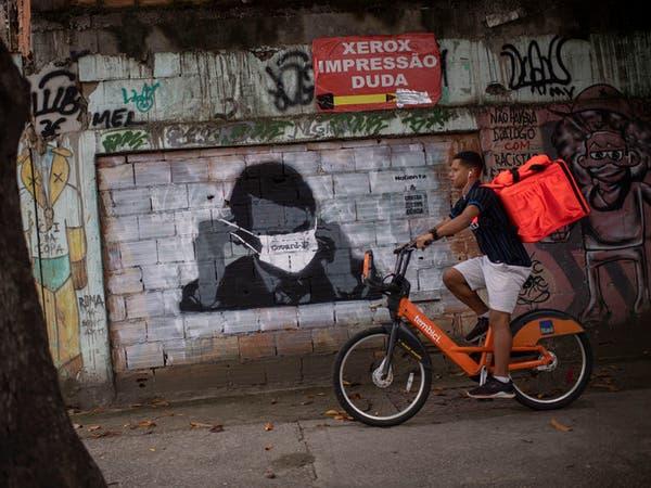 البرازيل ثالث دولة تأثراً بالوباء.. وروسيا تراكم خسائرها