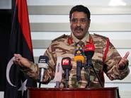 الجيش الليبي يؤكد على تنفيذ اتفاق وقف إطلاق النار