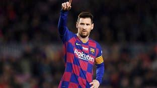 با پیروزی پرگل بارسلونا مسی رکورد جدیدی ثبت کرد