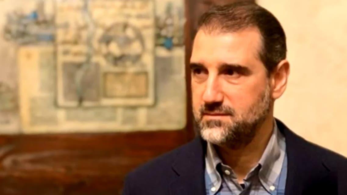 في حرب الأسد وابن خاله.. قرار بتجميد أموال رامي مخلوف
