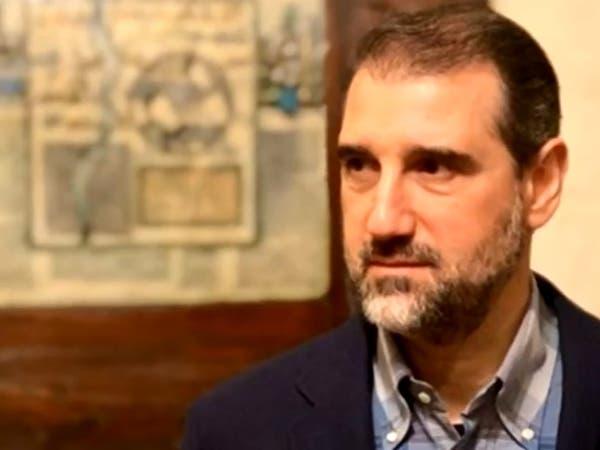رامي مخلوف يهدّد نظام بشار الأسد علناً