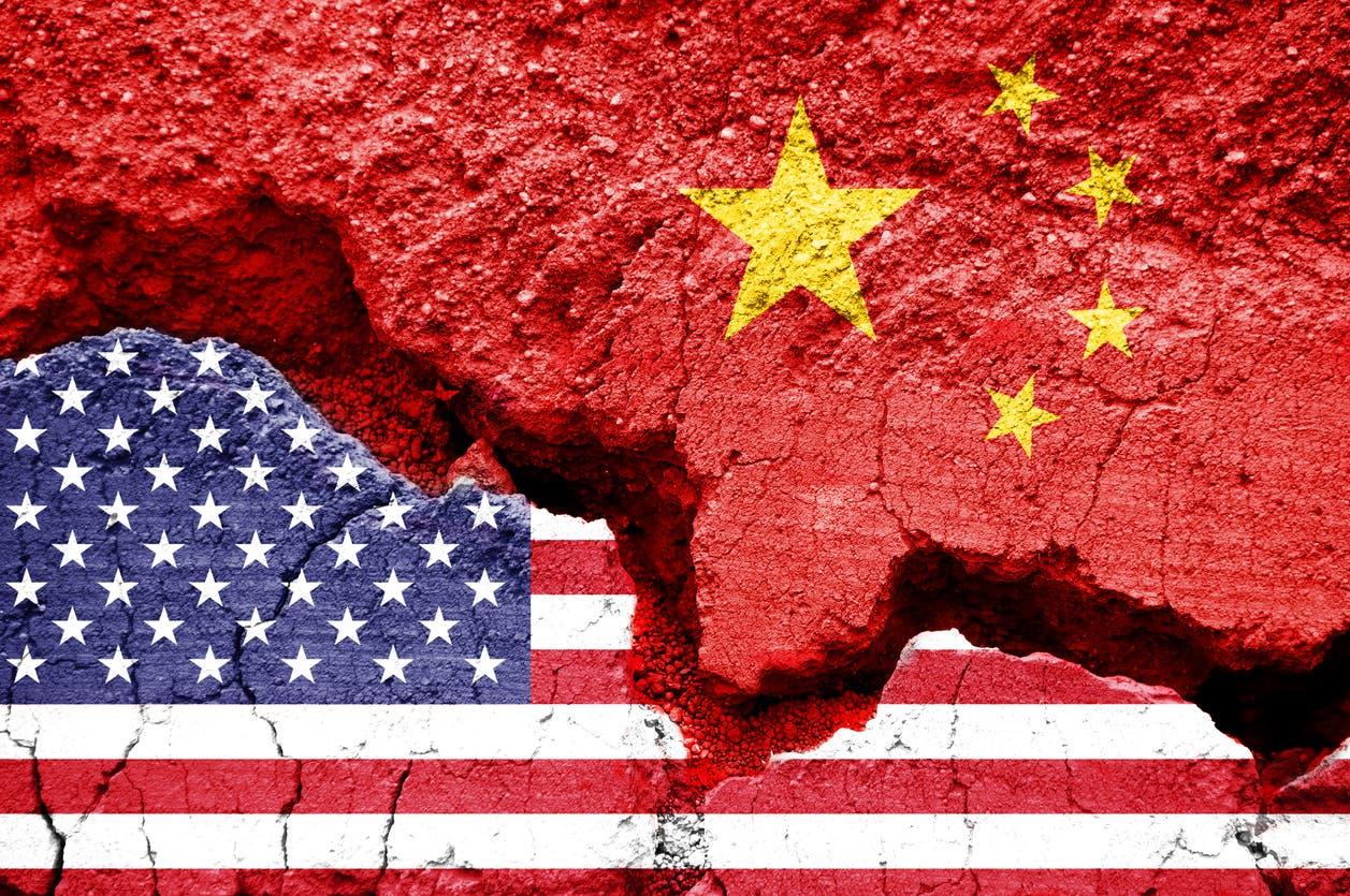 توتر العلاقات الأميركية الصينية - تعبيرية