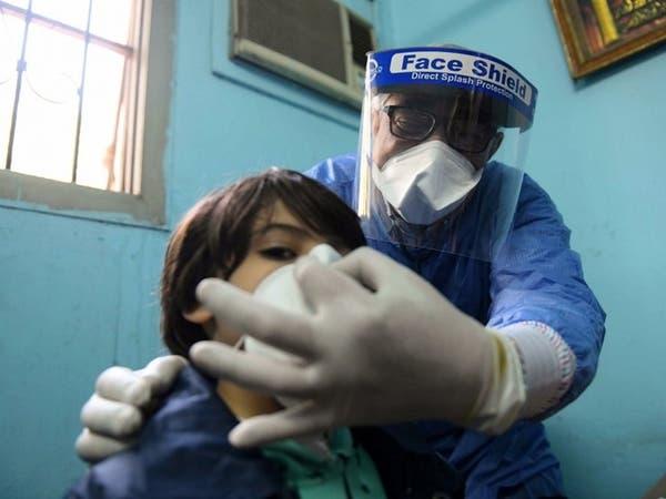 مصر تسجل 745 إصابة جديدة.. و21 وفاة