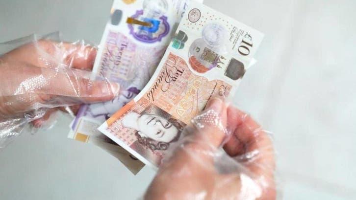 بريطانيا تدرس تجميد رواتب وأجور 4 ملايين موظف حكومي