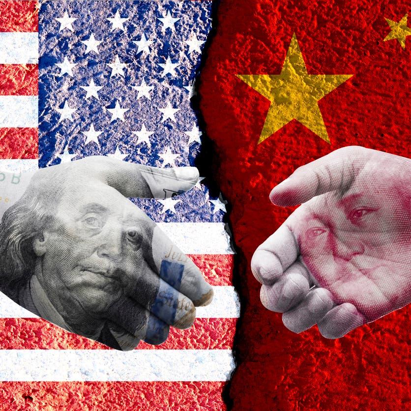 الصين تطالب أميركا بتنسيق سياسات الاقتصاد والتعايش السلمي