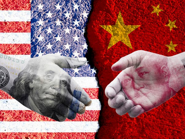 ترمب: الاتفاق التجاري مع الصين سارٍ.. ونأمل أن يلتزموا