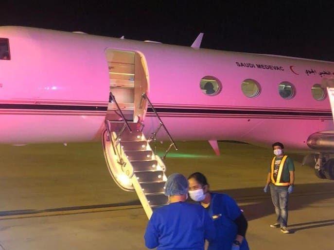 سعودي طلب تصريح تنقل لعلاج ابنته.. فتفاجأ بطائرة خاصة