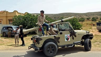 بإسناد تركي.. قوات الوفاق تشن هجوما عسكريا على ترهونة