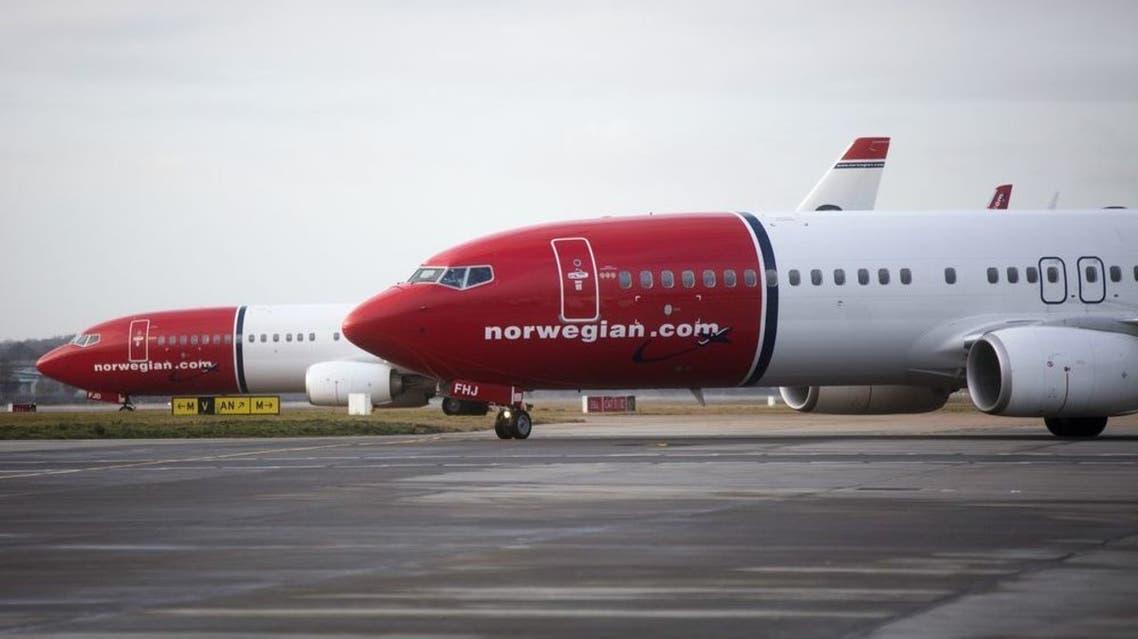 أسهم شركة طيران أوروبية تتراجع 60% بعد دعم حكومي