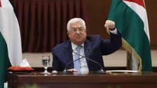 فلسطینی صدر نے امریکا اور اسرائیل کے ساتھ تمام معاہدوں کو کالعدم قرار دیا