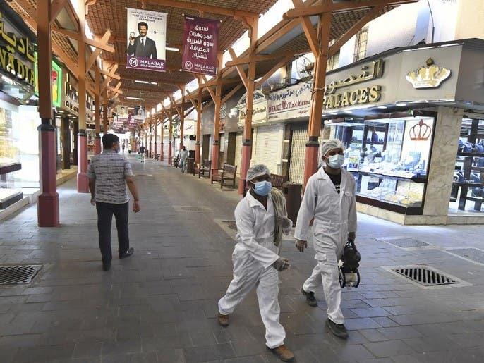الإمارات.. بدء الحظر في المناطق الصناعية من 6 مساء