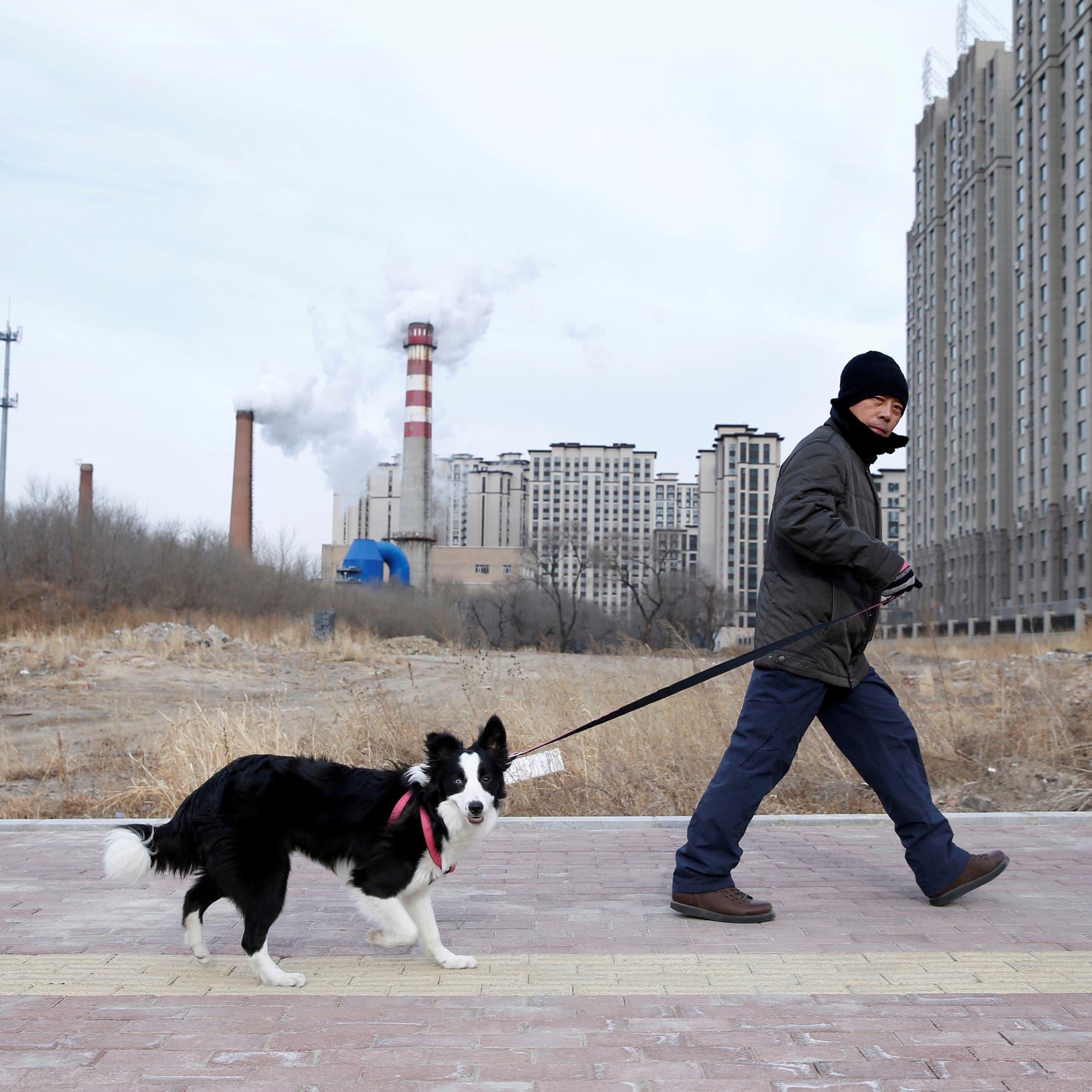 قلق شمال شرق الصين.. الفيروس يتصرف بشكل مختلف