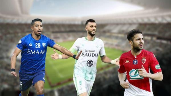 مسابقة سعودية  في تويتر تجذب أنظار نجوم كرة القدم