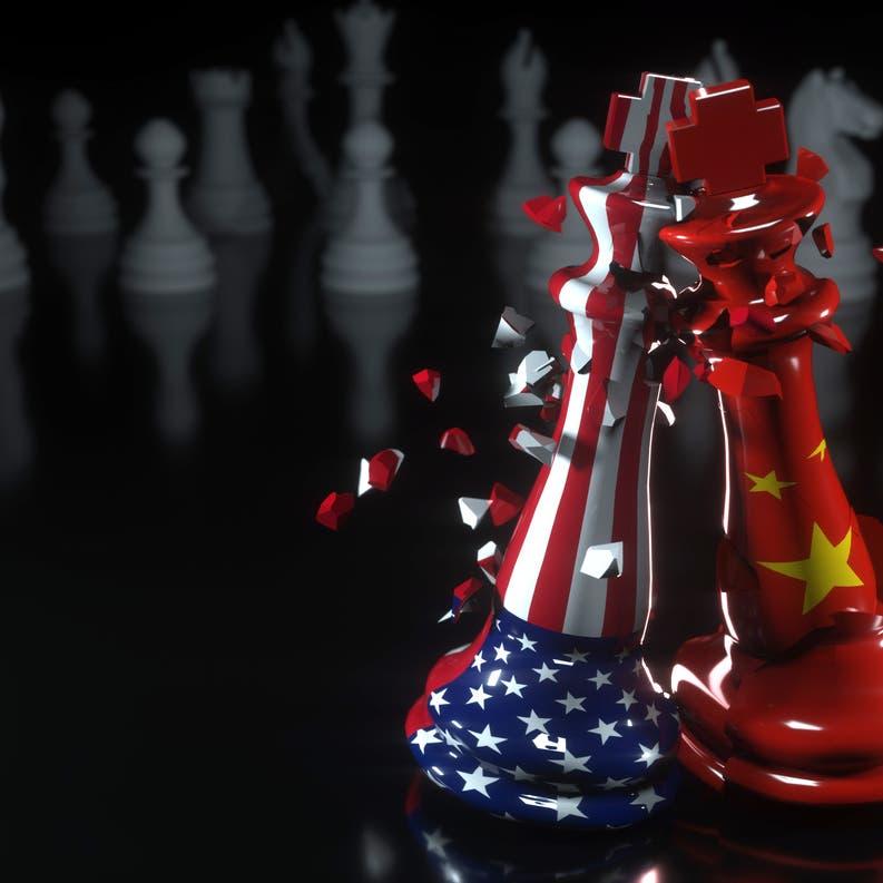 البنتاغون: بكين ترتكب أعمالا مزعزعة بإطلاق صواريخ ببحر الصين