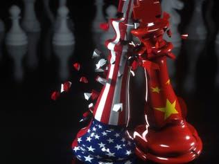 عقوبات أميركية على بنوك بهونغ كونغ رداً على قانون الأمن القومي