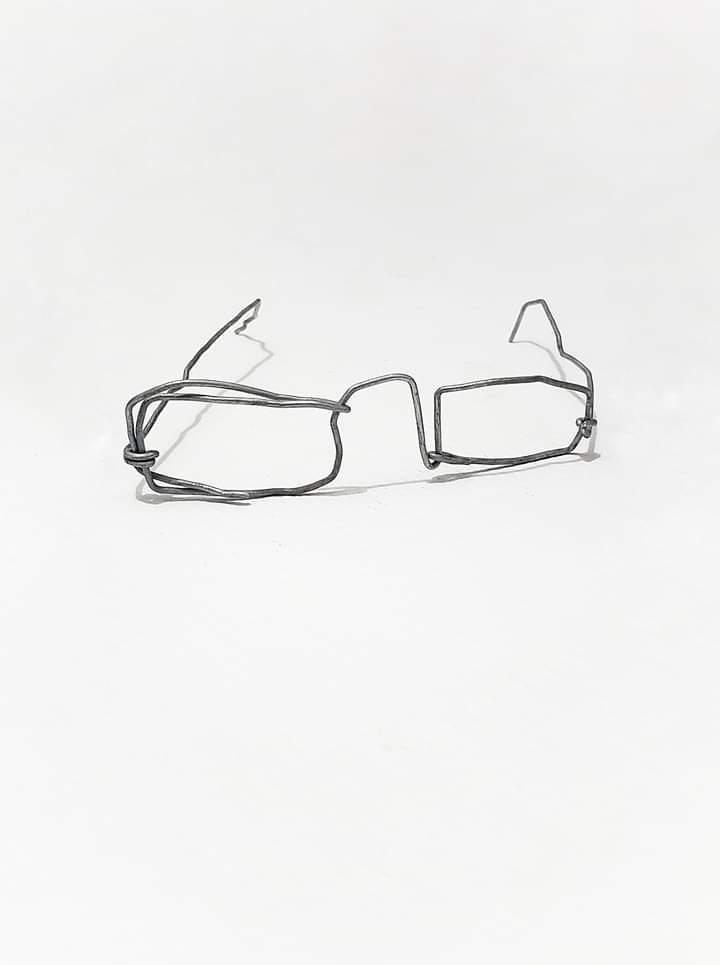 نظارة محمد الطفل اليمني النازح