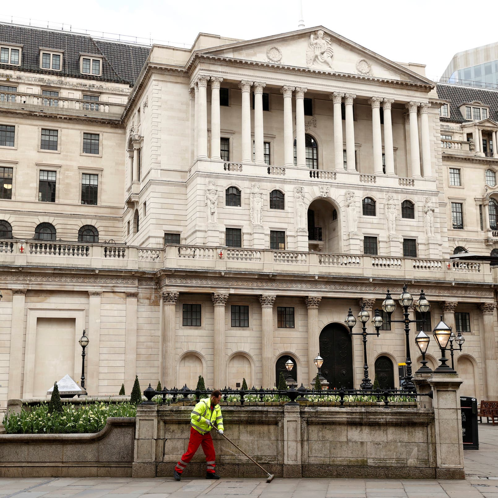 هل يواصل الجنيه الإسترليني الارتفاع مع زيادة أسعار الفائدة الوشيكة؟
