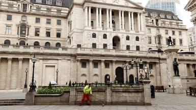 الاقتصاد البريطاني ينكمش 19% بين مارس ومايو