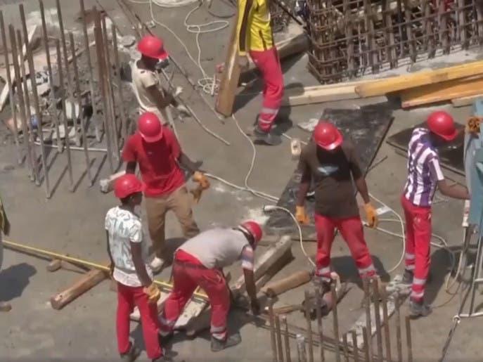 أديس أبابا تعلن عزمها ملء السد بحلول يوليو المقبل