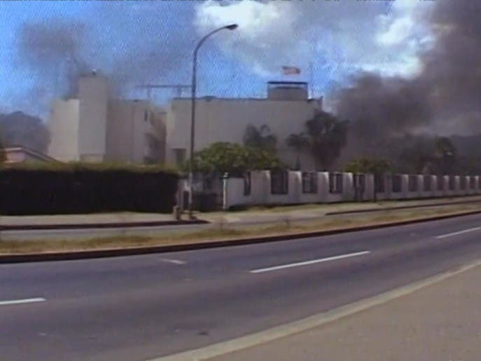 محكمة أميركية تلزم السودان بدفع تعويضات كبيرة لضحايا تفجير سفارة واشنطن بكينيا