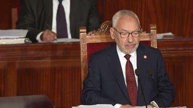 """أحزاب تونسية تدين تهنئة الغنوشي للسراج.. """"تجاوز للدولة"""""""