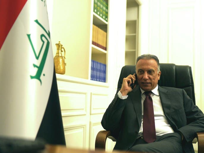وزير المالية العراقي يتوجه للسعودية مبعوثاً من الكاظمي