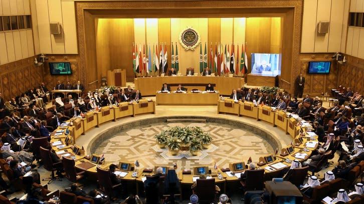 Egypt heads emergency Arab League meeting on Palestine with Arab FMs