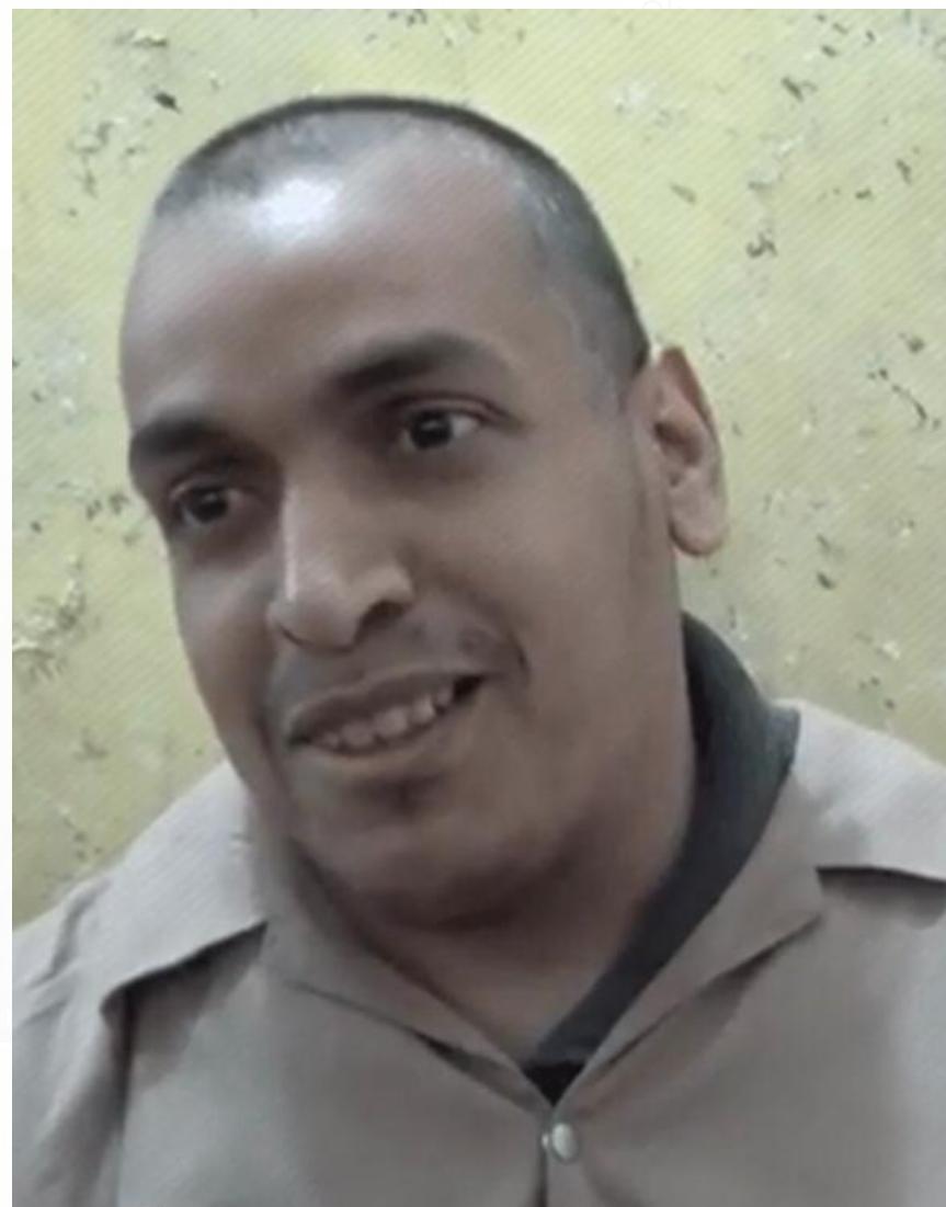 القيادي المغربي في جبهة النصرة عصام الهنا المعروف، بأبي منصور المغربي