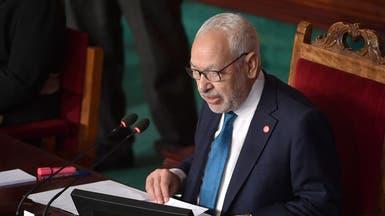 تجاوزات الغنوشي المتزايدة تضعه في مأزق سياسي داخل تونس