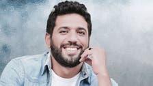 """حسن الرداد للعربية.نت: تمردت على الكوميدي والرومانسي بـ""""شاهد عيان"""""""