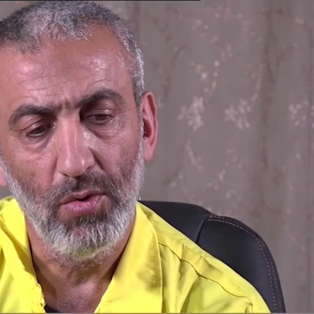 خليفة البغدادي للعربية: التنظيم راجع أفكاره بسبب الخسائر