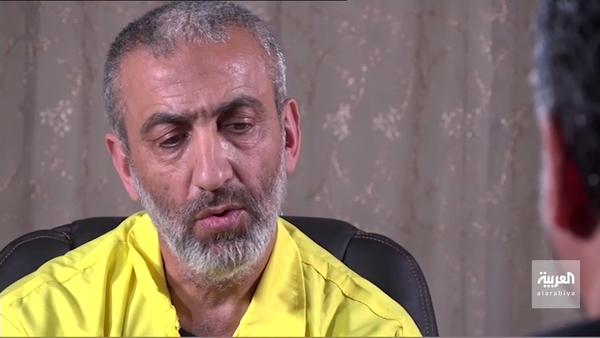 خليفة البغدادي للحدث: التنظيم راجع أفكاره بسبب الخسائر