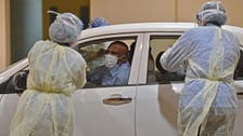 Saudi Arabia: 99 pct of inpatients in ICU were not vaccinated against COVID-19