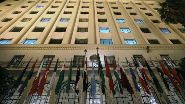الجامعة العربية: تدخلات إيران تهدد أمن المنطقة واستقرارها