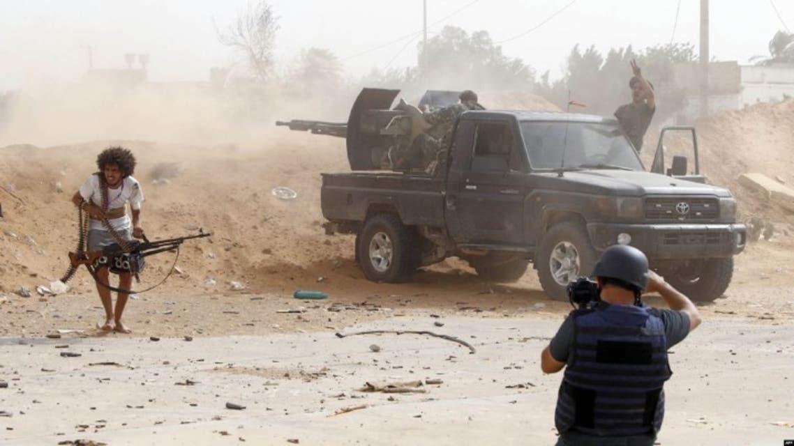نقل-مقاتلين-سوريين-الي-ليبيا9