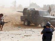 مقتل 311 من المرتزقة السوريين بينهم 18 طفلاً بمعارك ليبيا