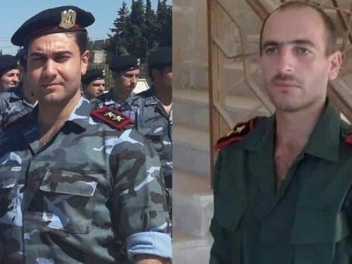 ماذا يحصل في جيش الأسد؟ ضابط يقتل أخته وجنينها!