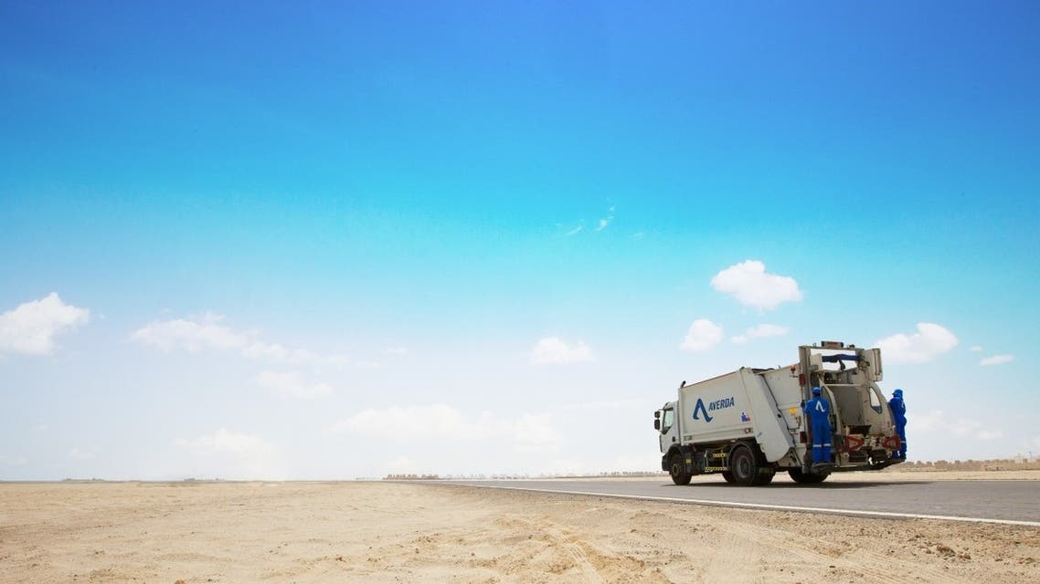The Red Sea Development Company appoints Averda and Saudi Naval Support Company for the provision of waste management