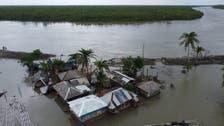 الإعصار أمفان يخلف دماراً وعشرات الوفيات بالهند وبنغلاديش