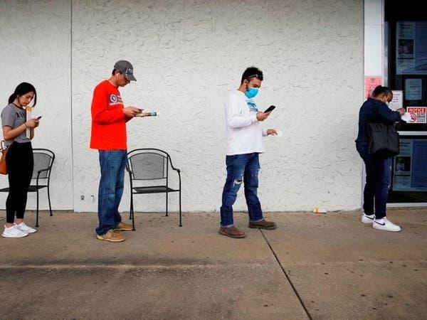 إعانة البطالة في أميركا تقفز..وتعافي سوق العمل يتوقف