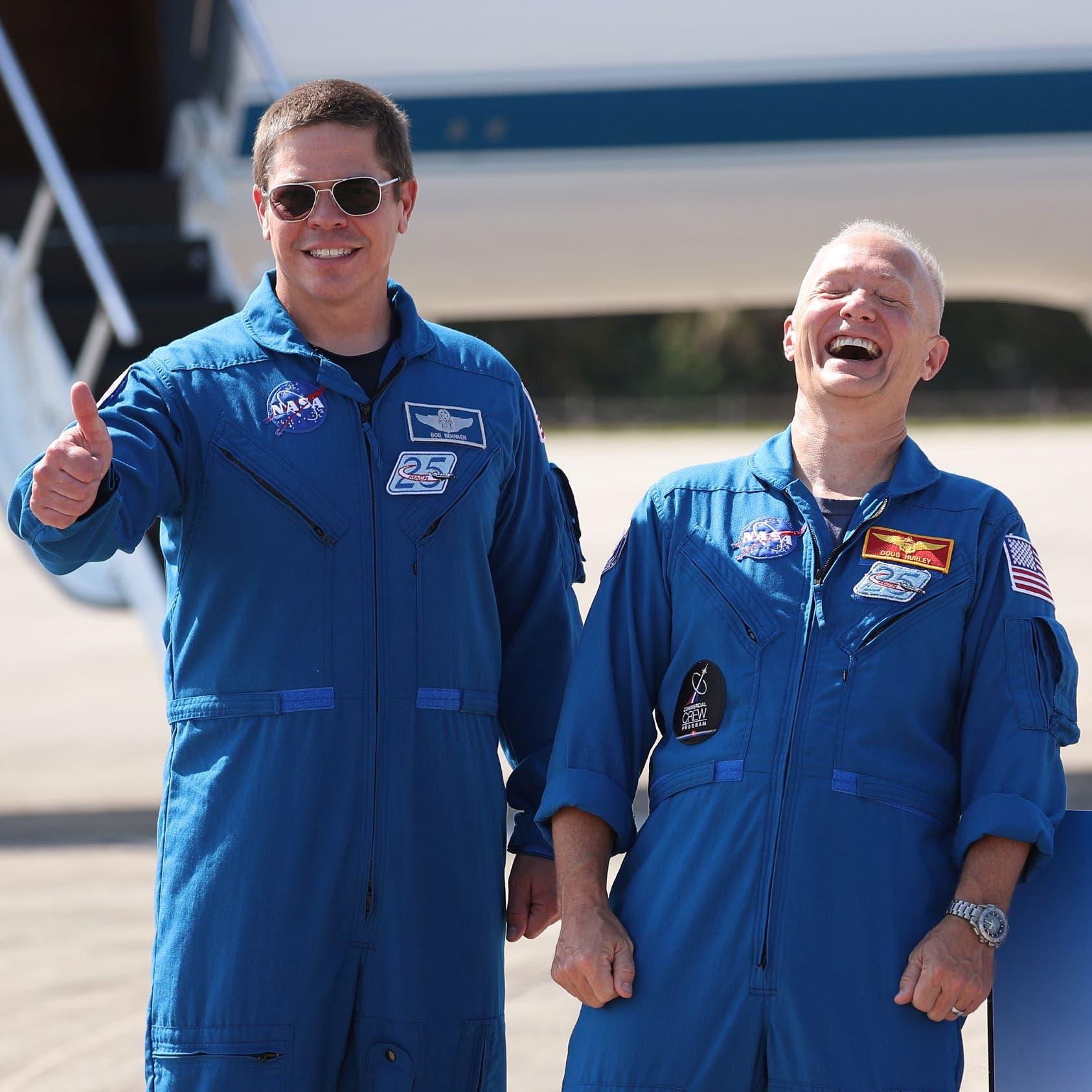 بعد توقف لـ9 سنوات.. أميركا تعاود رحلاتها المأهولة للفضاء