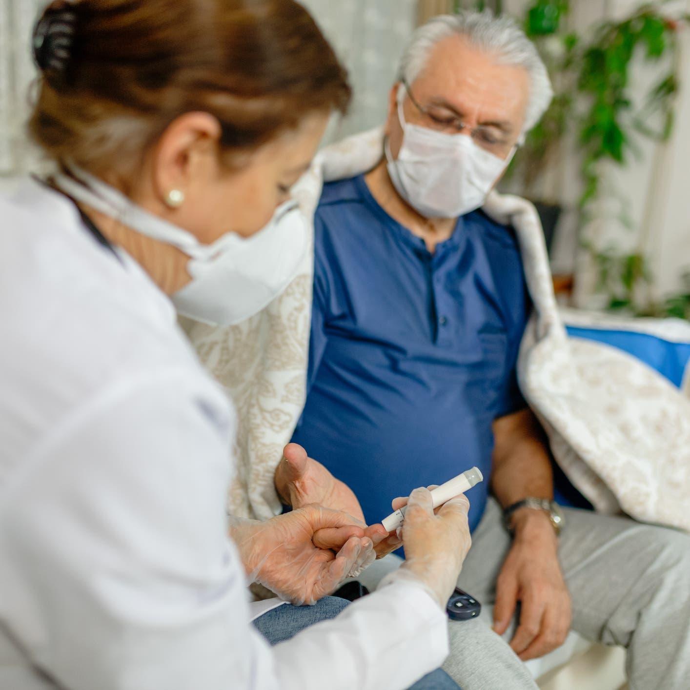 مرض شائع يزيد خطر الوفاة بالفيروس.. ما هو؟