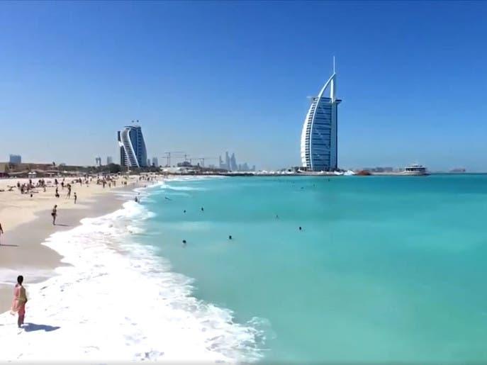 نشرة الرابعة | دبي تعيد فتح الفنادق بعد إغلاقها بسبب أزمة كورونا